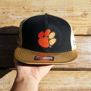 Clemson Tigers Nike NCAA National Championship Hat